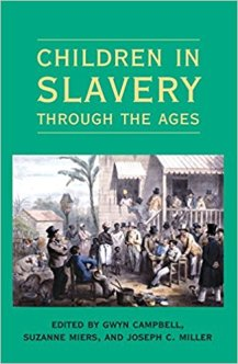 Children in Slavery