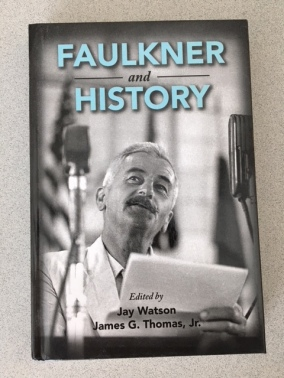 Faulkner and History