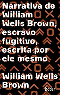 William Wells Brown Cover Hedra